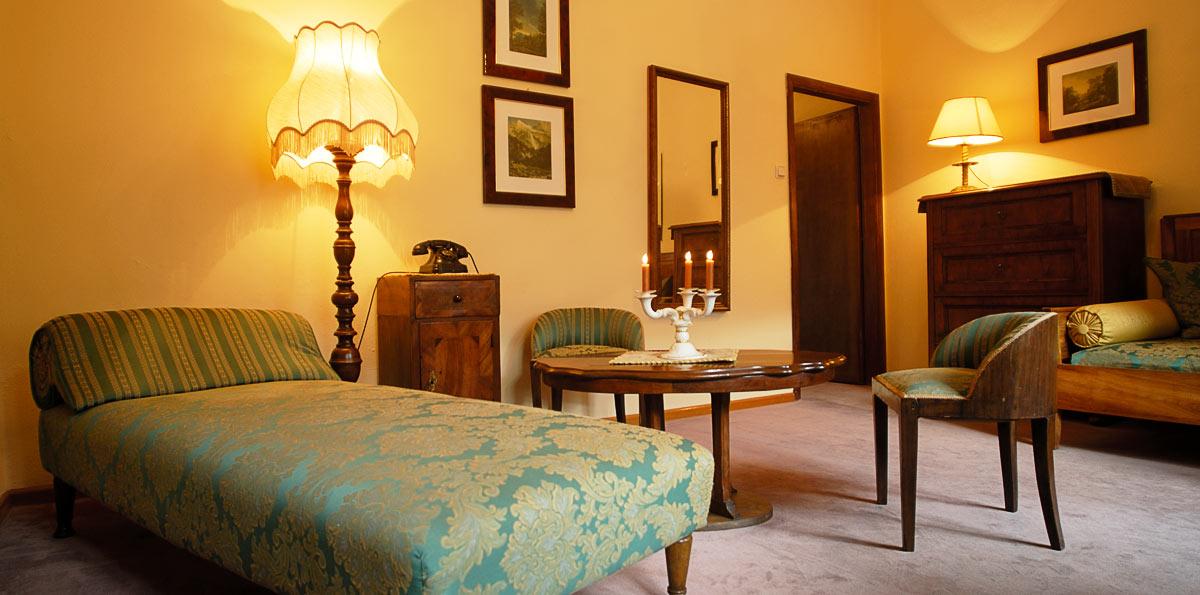 Sterne S Hotel In Meran